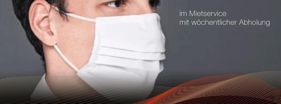 Waschbare Hygiene-Maske